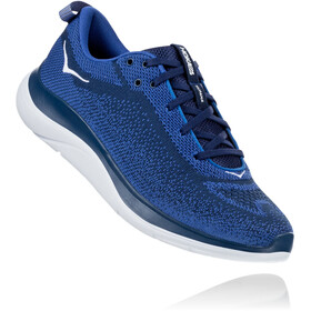 Hoka One One Hupana Flow Juoksukengät Miehet, moonlight ocean/galaxy blue